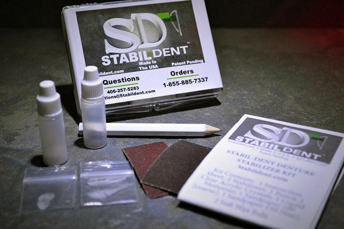Stabil-Dent